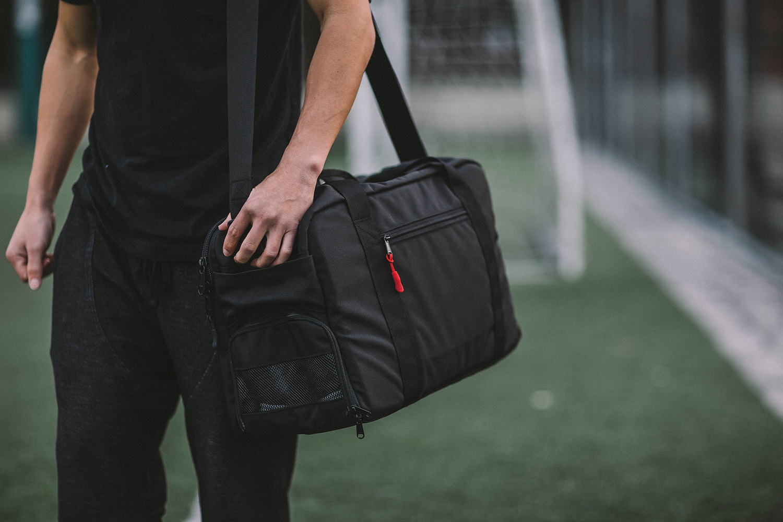 Dsptch Gymwork Bag And Tech Messenger 02